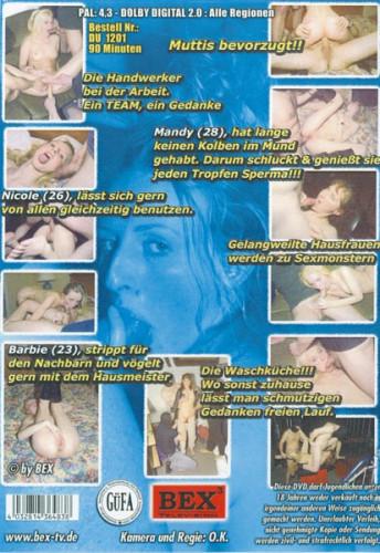 Deutsche hausfrauen sexuielle begierden