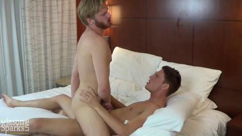 JSL - Zack Grayson and Trent Axton