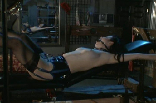 Sweet Hot Nice Perfect Collection Of Anastasia Pierce Production. Part 2. [2020,BDSM Latex]