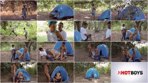 HotBoys - A Fuga - Wallace Rangel e Jean Pierre