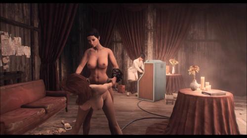 Fallout four - Memory Den