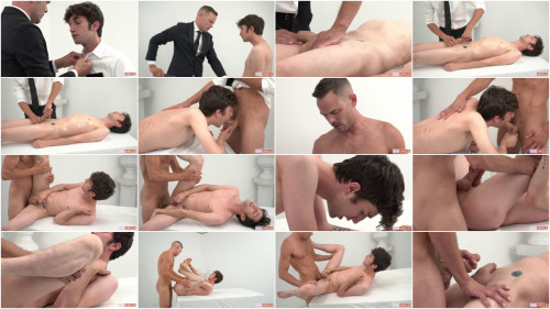 Missionary Guys - Close Physical Investigation (1080p)