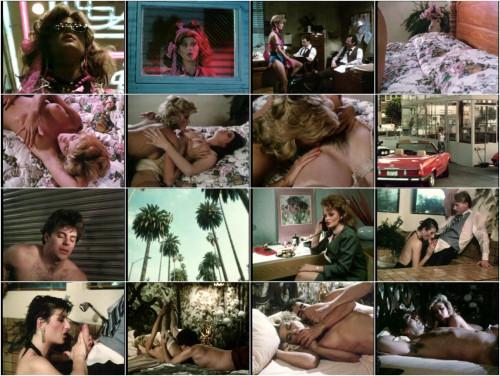 Beverly Hills Cox (1986)