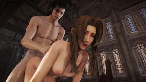 Zerith Church [2020,All sex,3D]