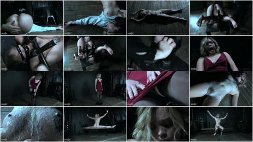 IR Bottom depression  - Katie Kush