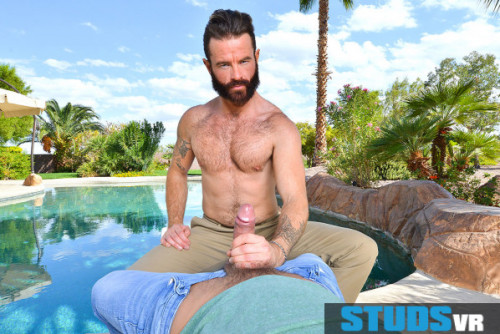 SVR - The Pool Guy's Tip - Brendan Patrick (Dominic Pacifico POV)