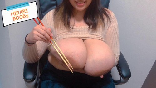 Hilari Baknew Megapack - Japanese amateur with huge P-cup tits Part 1 [Big boobs]
