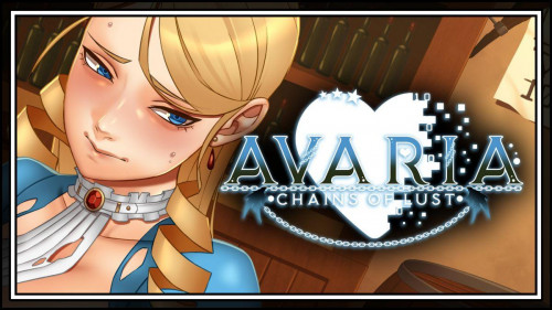 Avaria Chains of Lust