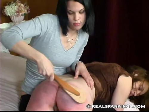 BDSM Spanking Porn Videos Pack part 3 [2009,BDSM,Spanking]