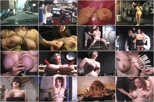 Ricksavage. Vip Collection. Part 8.