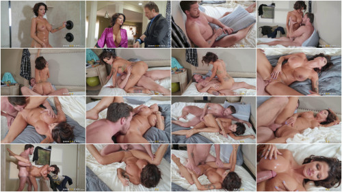 Joslyn James - Late Riser Gets Laid