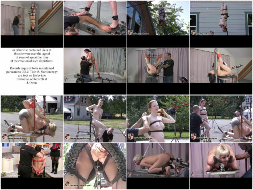 Cool Vip Perfect Exclusive Magic Full Collection Nakedgord. Part 4.