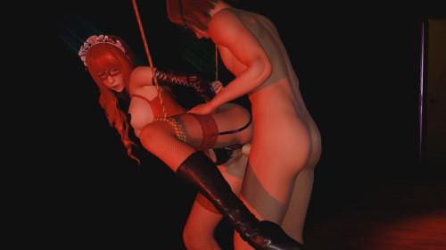 A Headmasters Fantasy Version 0.1 [2020,Blowjob,Doggystyle,Hardcore sex]