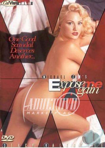 Expose Me Again  (1996) [1996,Retro,Cal Vista,Jeanna Fine,Facial,Glasses,Group]