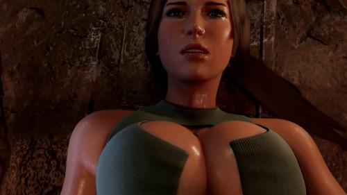 Lara Leotard [2020,3D,All sex]
