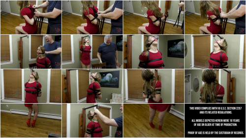 Her Ballet Trial - Madison - HD 720p