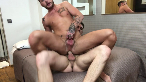 OnlyFans - Josh Moore and Kayden (Parts 1 and 2) [Gays]