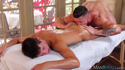 MR - Damon (Trenton Ducati & Damon Archer) 1080p