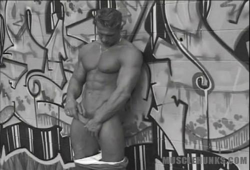 MH - Dieter Pilch - Shameless Pumping