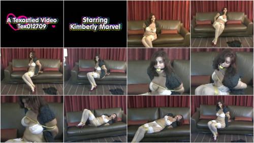 Kimberly Marvel