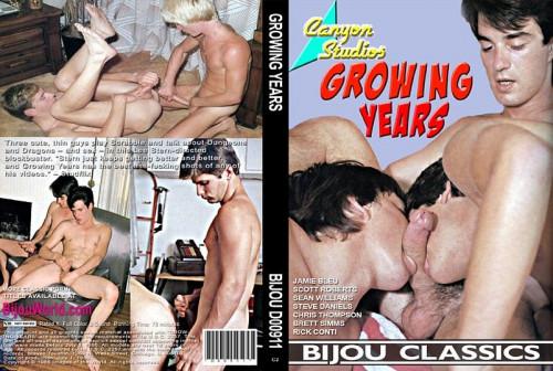 Growing Years