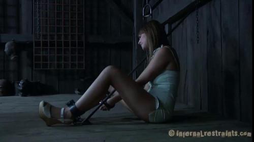 Alisha Adams - 2 videos [BDSM,InfernalRestraints,Alisha Adams,Torture,Bondage,BDSM]
