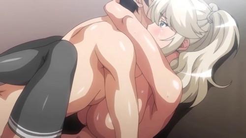 Ecchi na Onee-chan ni Shiboraretai [2018,Oral sex,Big tits,Vanilla]