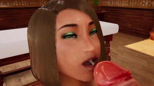 Sensual Adventures - Vol.  6 - The Revelation - Anal - Full HD 1080p