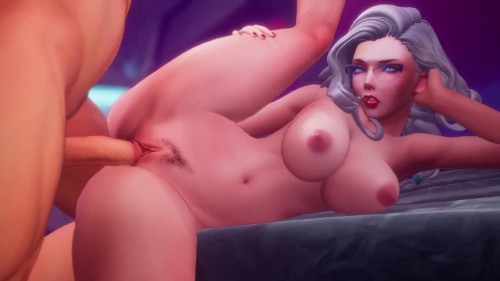 Subverse [2021,Oral Sex,Big breasts,Monster Girl]