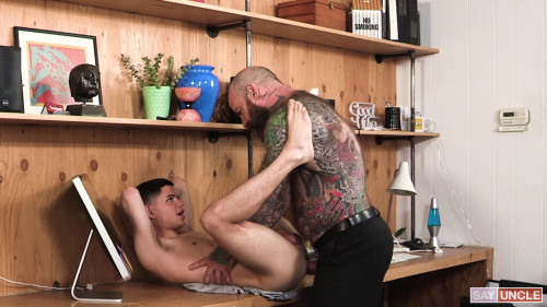 FD - Jack Dixon, Dylan Hayes - Bring Your Son to Work Day (1080p)