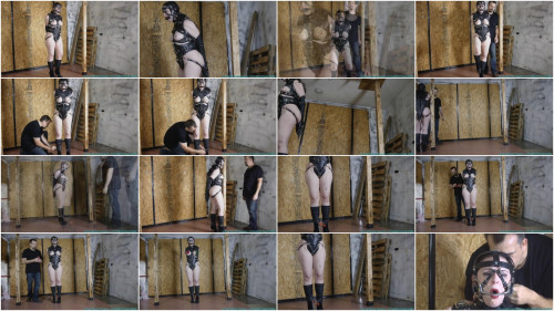He Wanted a Pony Girl for Christmas - Part 4