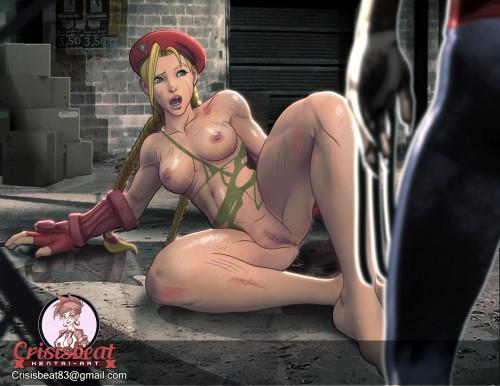Crisisbeat [milf,anal,lesbian]