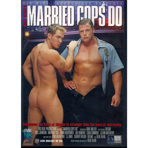 Married Cops Do