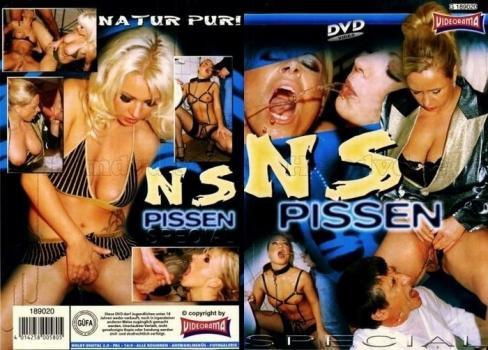 NS Pissen Pissing