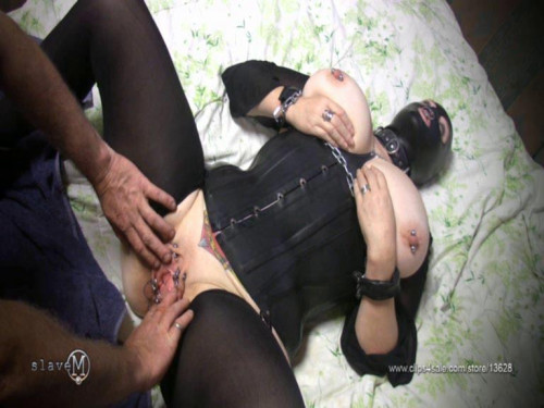 New Perfect Sweet Excellent Vip Gold Collection Slave M. Part 1. [2021,BDSM]