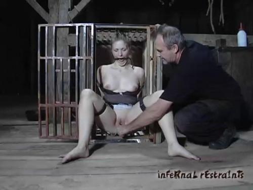 Infernal Restraints Perfect Vip Gold Sweet Beautifull Collection. Part 5. [2020,BDSM]