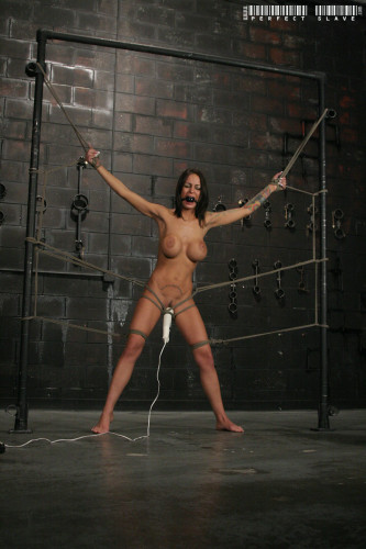 Perfect Slave Fetish Photo Collection !! [Porn photo]