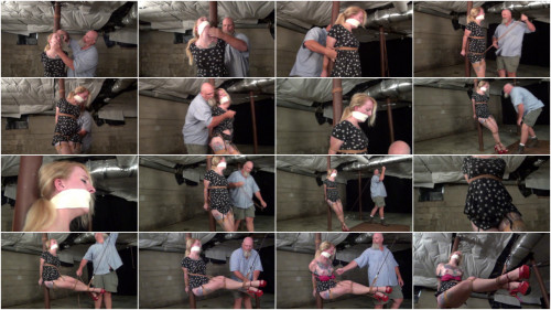 Daisy Laine: First Time