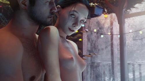 Present [2019,3D,All sex]