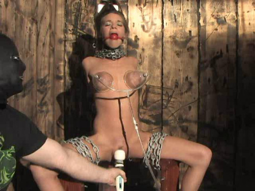 Strict Restraint Beautifull Unreal Gold Perfect New Hot Collection. Part 3. [2020,BDSM]
