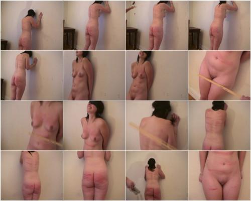 Amateur Bdsm - Extreme Punishment 3