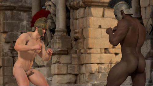 Priapus - Battle Of The Titans - Final