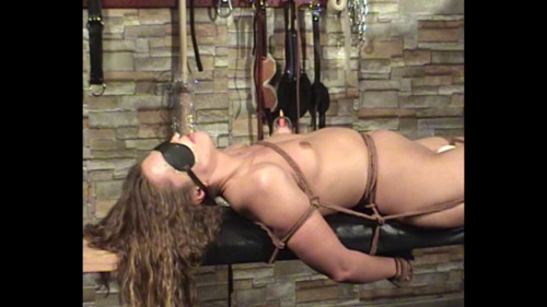 Tightn Bound Gold New Vip Unreal Sweet Beautifull Collection. Part 9. [2019,BDSM]
