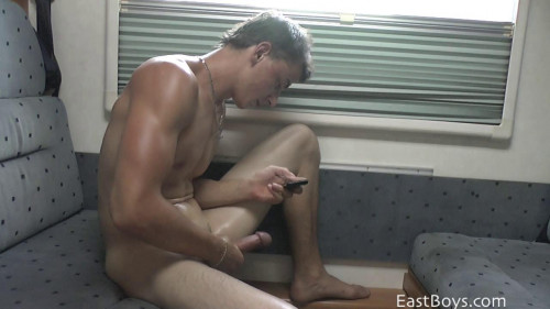 EastBoys - Caravan Boys 2013 Ronnie #8