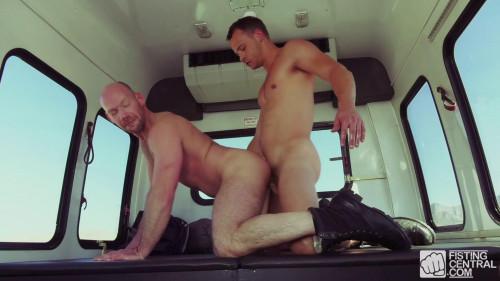FC - Fist Bus - Scene #02 - Nate Grimes & Mike Tanner (1080p)