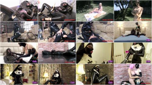Rubber Passion Videos Part 7