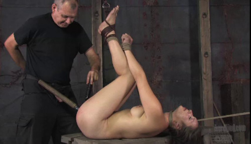 Hard Tied Mega New Exclusive Beautifull Unreal Cool Collection. Part 1. [2019,BDSM]
