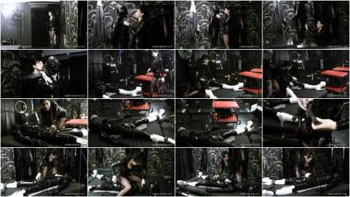 Deviant - Lady Ashley - Scene 1 - HD 720p