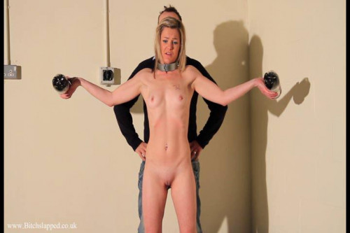 Nice Perfect New Beautifull Magic Collection Of Bitch Slapped. Part 2. [2020,BDSM]