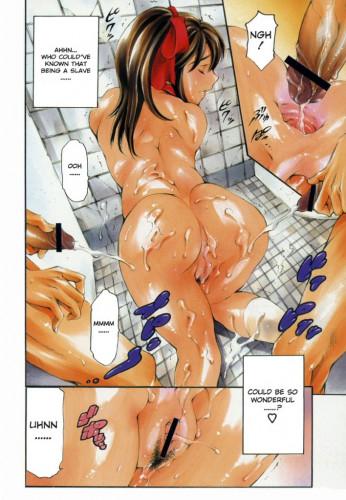 Maguro Teikoku's Arts Part 1 [2020,BDSM,MILF,Big Breasts]